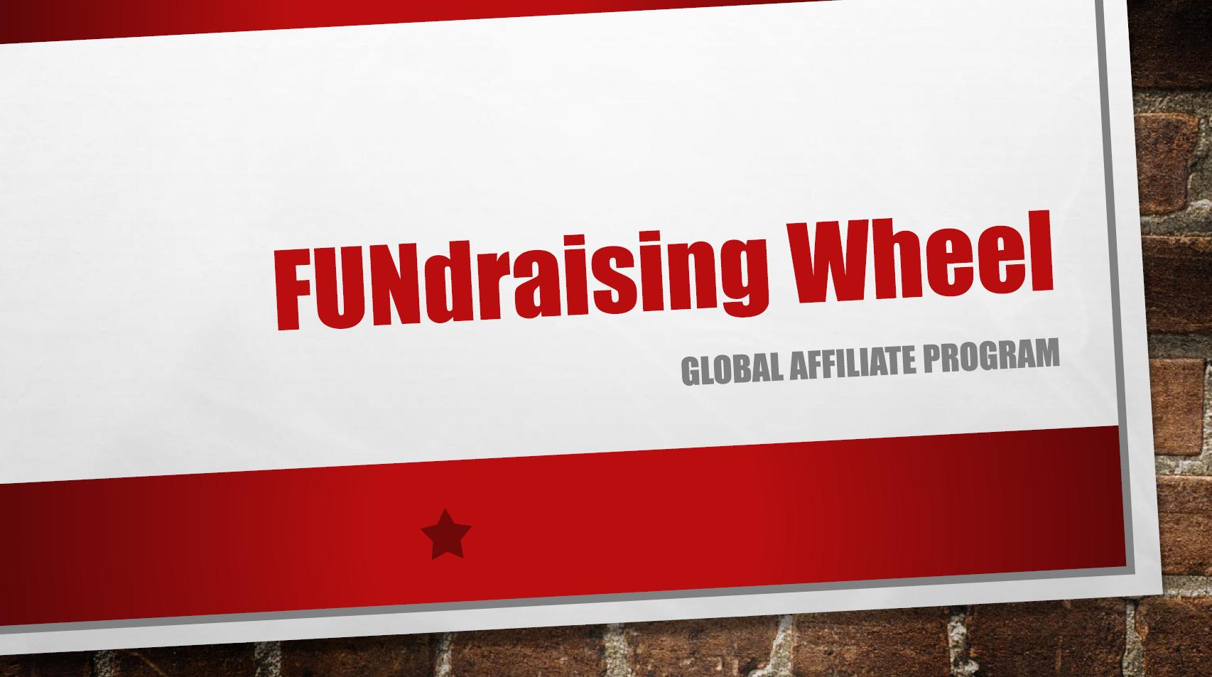 global affiliate programs